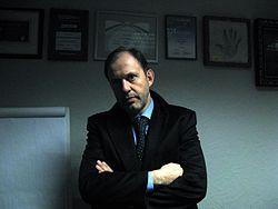Oleg Mitvol. (Photo: Wikipedia.ru)