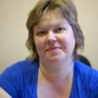 Yelena Shakhova, Chair of Citizens' Watch. (Photo: Citizens' Watch)