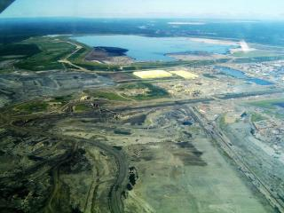 Syncrude's Mildred Lake tar sands project in Alberta. (Photo: Wikipedia)