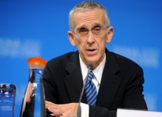 Todd Stern, US chief climate negotiator. (Photo: COP20.pe)