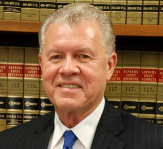 US District Court Justice Carl Barbier. (Photo: US District Court)