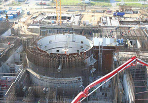 The BN-800 reactor. (Photo: Wikipedia)