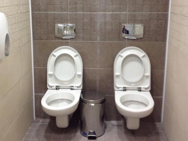 double toilets 1