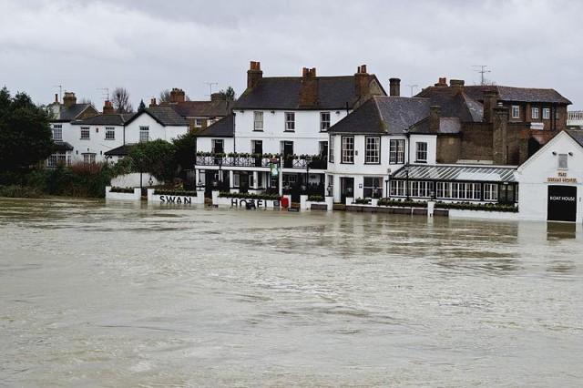 flood britain
