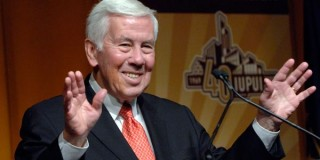 Former Senator Richard Lugar. (Photo: lugarenergycenter.org)