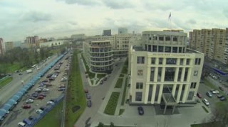 stock-footage-moscow-nov-cityscape-with-moscow-city-court-at-autumn-cloudy-day