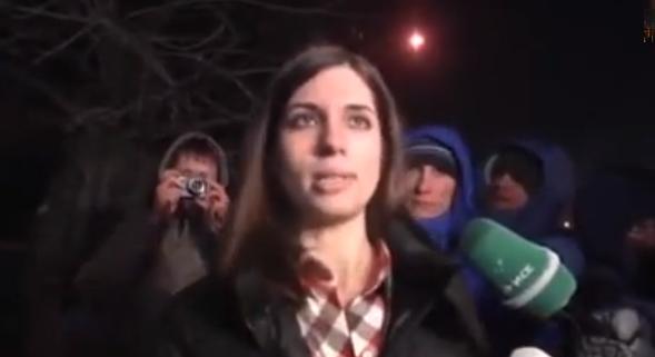 tolokonnikova freed