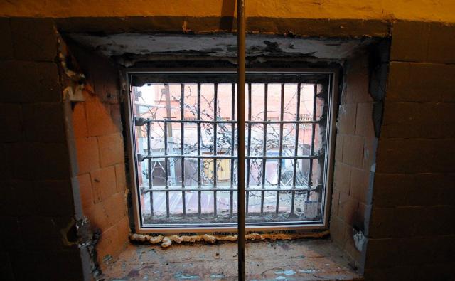 tuapse jailhouse